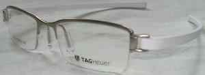 Tag Heuer Glasses Track  Half
