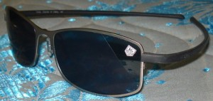 Tag Heuer Glasses Reflex Sunglass Polarized