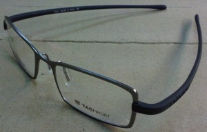 Tag Heuer Glasses Reflex Full Gun