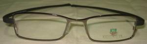 Tag Heuer Glasses Reflex Silver Grey