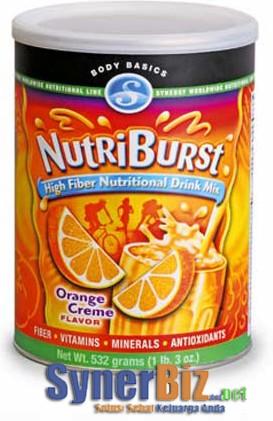 Nutri Burst