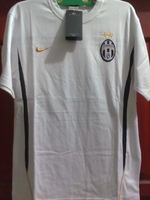 t-Shirt Juventus Putih
