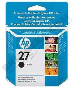 tinta HP27