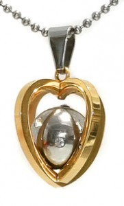 Love Gold Framework