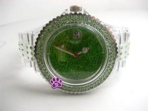 G Diamond Green