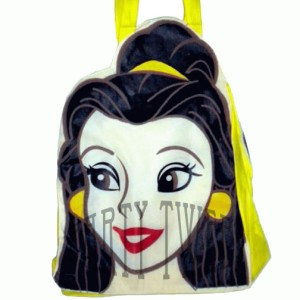 Goody Bag 6000 - Princess Belle Of Beauty And The Beast
