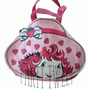 Goody Bag 6000 - Strawberry Shortcake