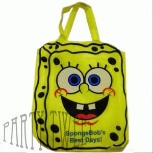 Goody Bag 6000 - SpongeBob