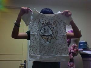 Baju Kitty