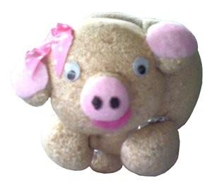 Boneka Horta Babi