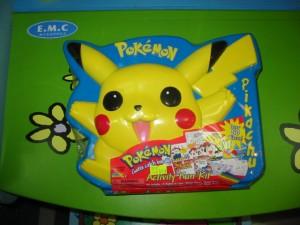 Pokemon Fun Kit