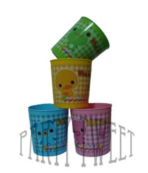 Animal Series - Multipurpose Bucket