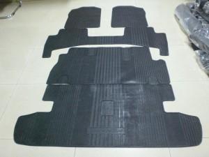 Karpet Avanza/Xenia Hitam