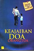 Buku Keajaiban Doa Orangtua