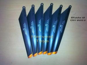 Blade B DH9053