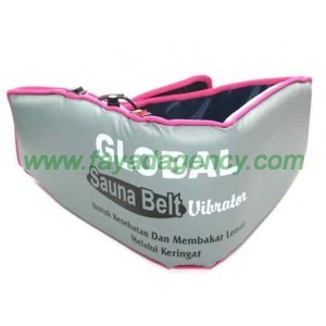Sauna Belt Getar Global