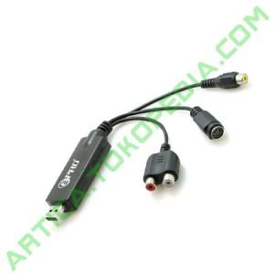 USB Media Producer Epro ETV-703