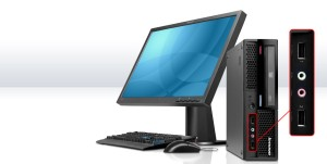 LENOVO PC ThinkCentre M-Series