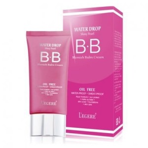 L'egere BB Water Drop Shiny Pearl Blemish Balm Cream