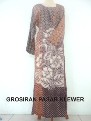Longdress Batik 02