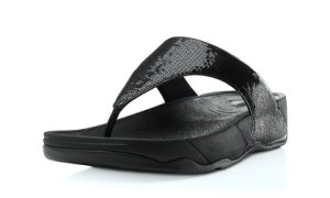 FitFlop Electra Black - Original