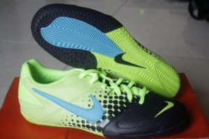 Nike Elastico Lime