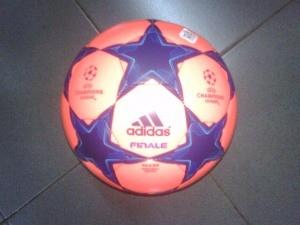Bola Futsal Adidas fin10 Sala Original