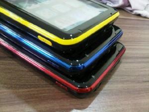 IWare GPS Navigation Murah Berkualitas - NEW Colours (Blue)