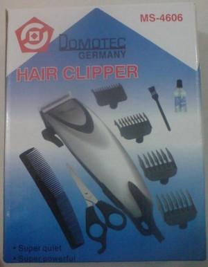Hair Clipper Set Domotec Germany
