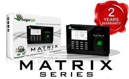 Matrix Series