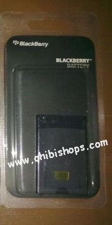 Baterai BLackberry Type BoLd, Onyx, 9780