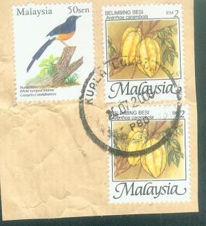 Perangko Malaysia (4)