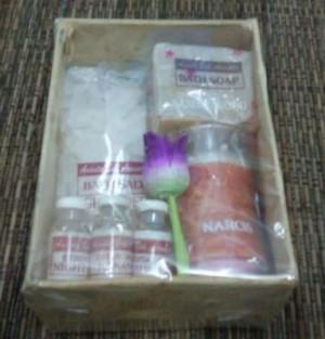 Paket Aromatherapy
