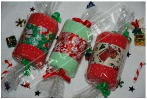 Xmas Mini Candy
