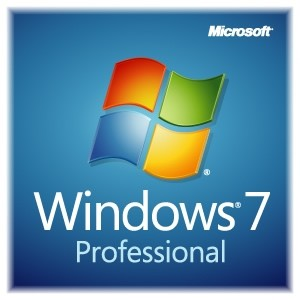 Genuine WINDOWS 7 Professional 32 Bit OEM