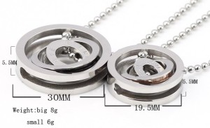 KALUNG Couple Rodelink
