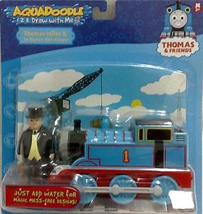 Stamper Thomas