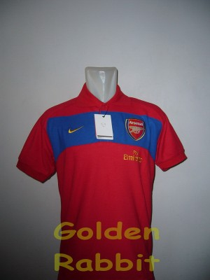Polo Shirt Arsenal 018