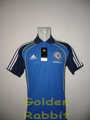 Polo Shirt Chelsea 019