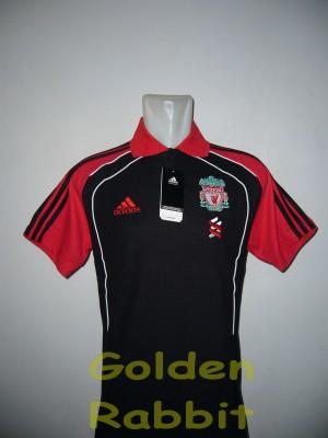 Polo Shirt Liverpool 020