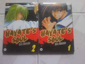 Hayate's Soul