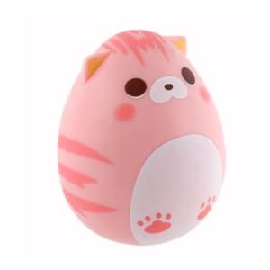 YuraKoro Egg Shapped Kitten Kucing Berbentuk Telur