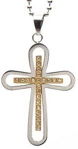 kalung salib Strada Cross