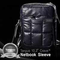 TARGUS 10.2 Inch Crave Netbook Case | COCOK & MODIS Tuk Pengguna IPAD,Galaxy TAB,EPad/APad | LIFETIME WARRANTY