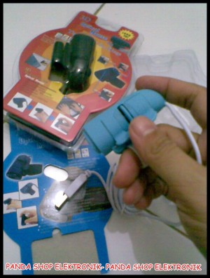 Mouse Finger Original Box