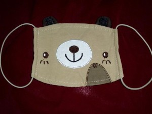 LIMITED STOCK!!! Cute Mask For Kids ...