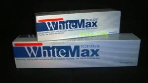 Pasta Gigi Konsentrat White Max
