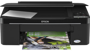 EPSON Stylus TX-121