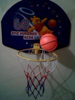 Ring Basket Anak