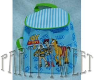 Goody Bag Ransel - Toy Story